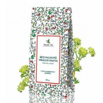 Mecsek Tea -Réti palástfű virágos hajtás 50gr szálas