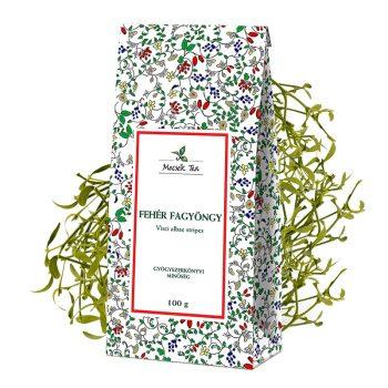 Mecsek Fehér fagyöngy tea