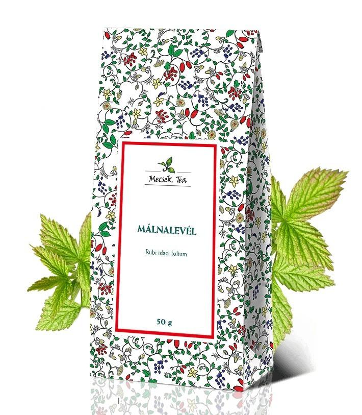 málnalevél tea magas vérnyomás